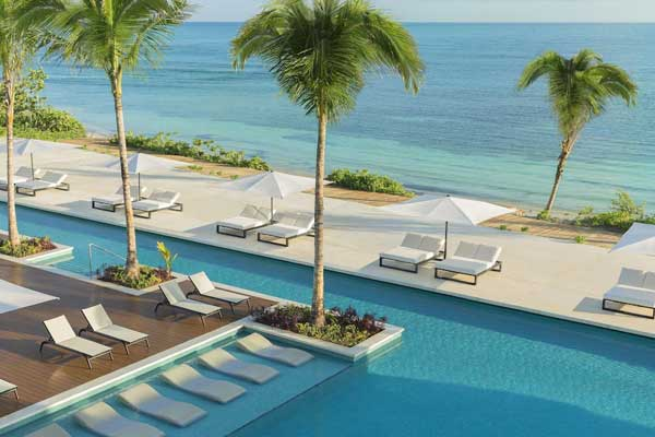 All Inclusive -  Excellence Punta Cana - Adults Only - All Inclusive